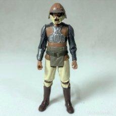 Figuras y Muñecos Star Wars: FIGURA STAR WARS - FIGURA STAR WARS LANDO CALRISSIAN - HASBRO - 2014 - 10 CM. Lote 269445448