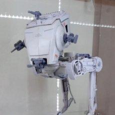 Figuras y Muñecos Star Wars: AT-ST SCOUT WALKER- LFL 1982 - STAR WARS VINTAGE KENNER - MUY BUEN ESTADO. Lote 269494013