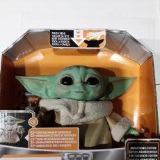 Figuras y Muñecos Star Wars: FIGURA THE CHILD BABY YODA ANIMATRONIC STAR WARS THE MANDALORIAN. Lote 269814953