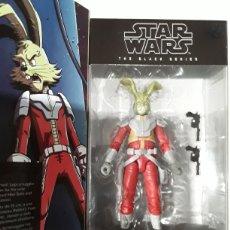 Figuras y Muñecos Star Wars: FIGURA JAXXON STAR WARS BLACK SERIES HASBRO. Lote 269816373