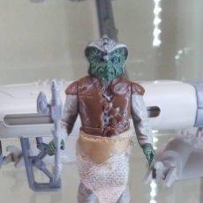 Figuras y Muñecos Star Wars: KLAATU - LFL 1983 - STAR WARS VINTAGE KENNER. Lote 267068544