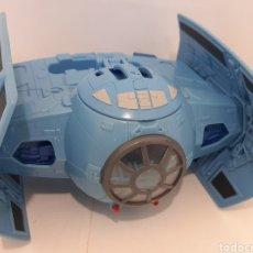 Figuras y Muñecos Star Wars: TIE FIGHTER PLAYSKOOL HASBRO AÑO 2011. Lote 269944963