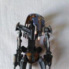 Figuras y Muñecos Star Wars: STAR WARS DROIDE DE DESTRUCCION (DESTROYER DROID) ATAQUE DE LOS CLONES HASBRO. Lote 269964448
