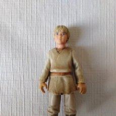 Figuras y Muñecos Star Wars: STAR WARS ANAKIN SKYWALKER ATAQUE DE LOS CLONES HASBRO. Lote 269965858