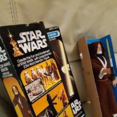 "Figuras y Muñecos Star Wars: STAR WARS VINTAGE OBI WAN KENOBI 12"""" KENNER. Lote 271701148"