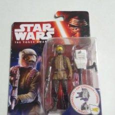 Figuras y Muñecos Star Wars: STAR WARS REY RESISTANCE TROOPER ESTADO NUEVO MAS ARTICULOS. Lote 271846038