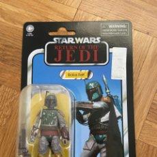 Figuras y Muñecos Star Wars: STAR WARS FIGURA DE ACCIÓN BOBA FETT RETURN OF THE JEDI THE VINTAGE COLLECTION.. Lote 274383433