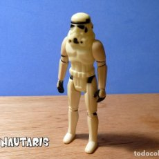 Figuras y Muñecos Star Wars: STAR WARS VINTAGE - STORMTROOPER #4 KENNER 1977. Lote 275061793