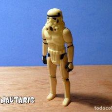 Figuras y Muñecos Star Wars: STAR WARS VINTAGE - STORMTROOPER #5 KENNER 1977. Lote 275062798