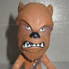 Figuras y Muñecos Star Wars: STAR WARS MONSTER MASH-UP WOLFMAN CHEWBACCA BOBBLEHEAD WEREWOLF FUNKO 2010. Lote 275763183