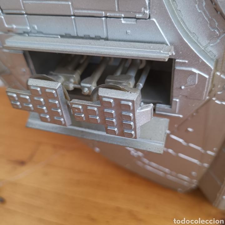 Figuras y Muñecos Star Wars: Nave maqueta de plástico de Star Wars. El Halcón Milenario. - Foto 17 - 276912428