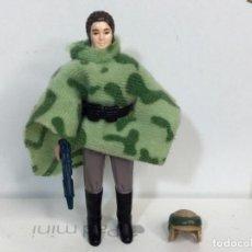 Figuras y Muñecos Star Wars: STAR WARS FIGURA LA GUERRA DE LAS GALAXIAS KENNER POCH PBP ORIGINAL AÑOS 80 Nº19. Lote 276919618