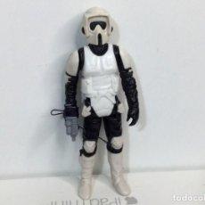 Figuras y Muñecos Star Wars: STAR WARS FIGURA LA GUERRA DE LAS GALAXIAS KENNER POCH PBP ORIGINAL AÑOS 80 Nº20. Lote 276919748