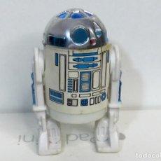 Figuras y Muñecos Star Wars: STAR WARS FIGURA LA GUERRA DE LAS GALAXIAS KENNER POCH PBP ORIGINAL AÑOS 80 Nº21. Lote 276919833