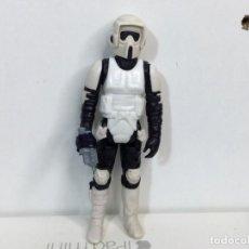 Figuras y Muñecos Star Wars: STAR WARS FIGURA LA GUERRA DE LAS GALAXIAS KENNER POCH PBP ORIGINAL AÑOS 80 Nº24. Lote 276920093
