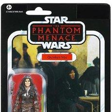 Figuras y Muñecos Star Wars: STAR WARS VINTAGE THE COLLECTION QUINLAN VOS VC85. Lote 277088603
