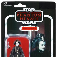 Figuras y Muñecos Star Wars: STAR WARS VINTAGE THE COLLECTION QUEEN AMIDALA VC 84. Lote 277089548