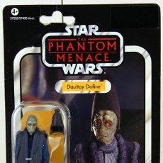 Figuras y Muñecos Star Wars: STAR WARS VINTAGE THE COLLECTION DAULTAY DOFINE VC 82. Lote 277091633