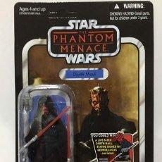 Figuras y Muñecos Star Wars: STAR WARS VINTAGE THE COLLECTION DARTH MAUL VC 86. Lote 277093623