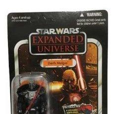 Figuras y Muñecos Star Wars: STAR WARS VINTAGE THE COLLECTION COLONEL CRACKEN (MILLENNIUM FALCON CREW) VC 96. Lote 277096278