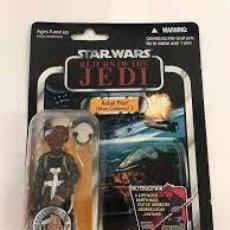 Figuras y Muñecos Star Wars: STAR WARS VINTAGE THE COLLECTION REBEL PILOT MON CALAMARI VC 91. Lote 277096573