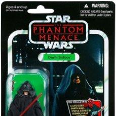 Figuras y Muñecos Star Wars: STAR WARS VINTAGE THE COLLECTION REBEL PILOT MON CALAMARI VC 79. Lote 277096828
