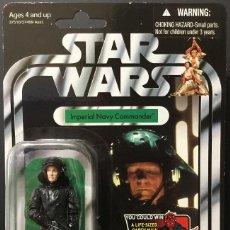 Figuras y Muñecos Star Wars: STAR WARS VINTAGE THE COLLECTION REBEL PILOT MON CALAMARI VC 94. Lote 277097813