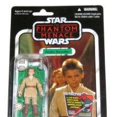 Figuras y Muñecos Star Wars: STAR WARS VINTAGE THE COLLECTION DR. EVAZAN (CANTINA PATRON) VC 80. Lote 277098633