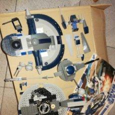Figuras y Muñecos Star Wars: LEGO STAR WARS 7678. Lote 277155603