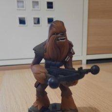 Figuras y Muñecos Star Wars: FIGURA DISNEY INFINITY STAR WARS CHEWBACCA.. Lote 277177668