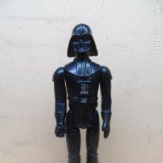 Figuras y Muñecos Star Wars: STAR WARS VINTAGE DARTH VADER 1977 HONG KONG KENNER. Lote 277479603