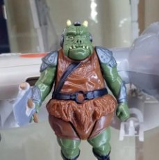 Figuras y Muñecos Star Wars: GAMORREAN GUARD GUARDIA GAMORREANO - LFL 1983 NO COO - STAR WARS VINTAGE KENNER. Lote 278924458