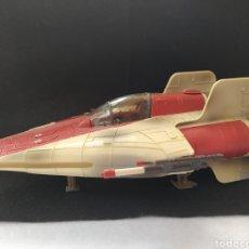 Figuras y Muñecos Star Wars: NAVE STAR WARS HASBRO 1997. Lote 280818223