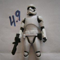 Figuras y Muñecos Star Wars: FIGURA DE ACCION STAR WARS. Lote 281778358