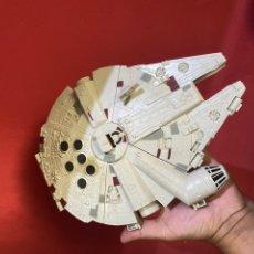 Figuras y Muñecos Star Wars: STAR WARS . HALCÓN MILENARIO . VER FOTOS. Lote 286446828