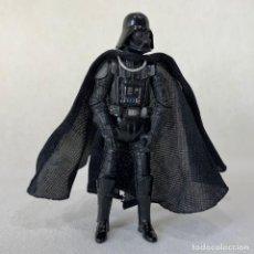 Figuras y Muñecos Star Wars: STAR WARS - FIGURA DARTH VADER - HASBRO - LFL - 11 CM - AÑO 2002. Lote 287222783