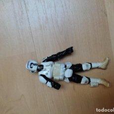 Figuras y Muñecos Star Wars: FIGURA STAR WARS DE HASBRO SPEED BIKER. Lote 287593838