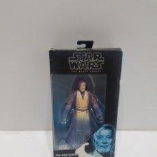 Figuras y Muñecos Star Wars: OBI-WAN KENOBI STAR WARS, THE BLACK SERIES. Lote 287698228