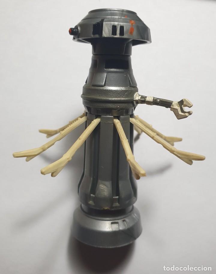FIGURA STAR WARS FX7 MEDICAL DROID 1980 KENNER (Juguetes - Figuras de Acción - Star Wars)