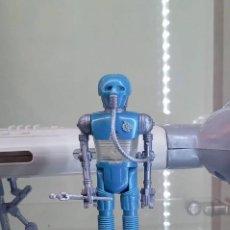 Figuras y Muñecos Star Wars: 2-1B 21B ANDROIDE MÉDICO MEDICAL DROID - 1980 STAR WARS VINTAGE KENNER. Lote 288004678