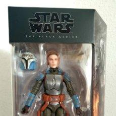 Figuras y Muñecos Star Wars: STAR WARS BO KATAN MANDALORIAN BLACK SERIES. Lote 288183948