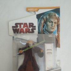 Figuras y Muñecos Star Wars: STAR WARS SAESEE TIIN SAGA LEGENDS BLISTER SIN ABRIR HASBRO. Lote 288331188