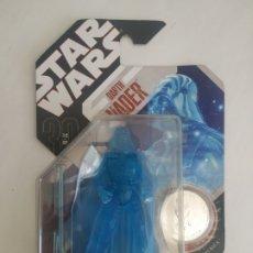 Figuras y Muñecos Star Wars: STAR WARS DARTH VADER THE EMPIRE STRIKES BACK 30TH BLISTER SIN ABRIR HASBRO. Lote 288331683