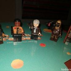 Figuras y Muñecos Star Wars: FIGURAS STAR WARS ORIGINALES. Lote 288573028