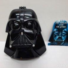 Figuras y Muñecos Star Wars: MICROMACHINES STAR WARS FIGURA IMPERIO CONTRAATACA LA GUERRA DE LAS GALAXIAS. Lote 288580253