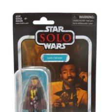 Figuras y Muñecos Star Wars: STAR WARS LANDO CALRISSIAN VINTAGE COLLECTION VC139. Lote 289217458