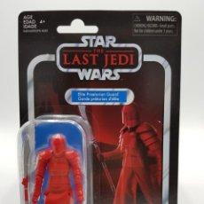 Figuras y Muñecos Star Wars: STAR WARS ELITE PRAETORIAN GUARD VINTAGE COLLECTION VC138. Lote 289217808