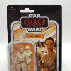 Figuras y Muñecos Star Wars: STAR WARS REY JAKKU THE VINTAGE COLLECTION VC 116. Lote 289220433