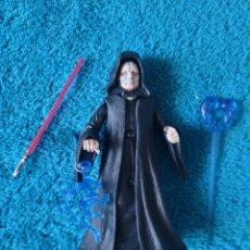 Figuras y Muñecos Star Wars: STAR WARS FIGURA EMPERADOR PALPATINE. Lote 289296503