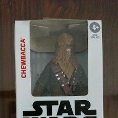 Figuras y Muñecos Star Wars: CHEWBACCA (PRECINTADO) - STAR WARS - DISNEY, HASBRO 2019. Lote 289302798